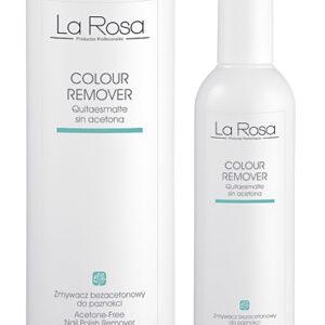 La Rosa Colour Remover