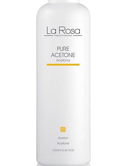 La Rosa Pure Aceton 1000 ml