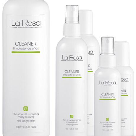 La Rosa Cleaner