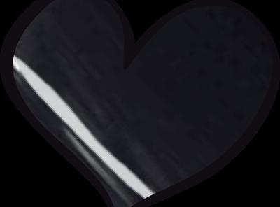 LoveNess Gel Polish Ink Black