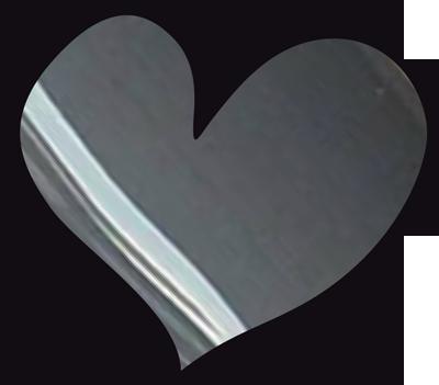 LoveNess Gel Polish Steel Gray