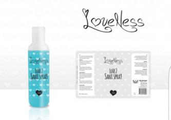 LoveNess Love 2 Sani 100 ml.