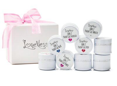LoveNess Love 2 Paint Gel
