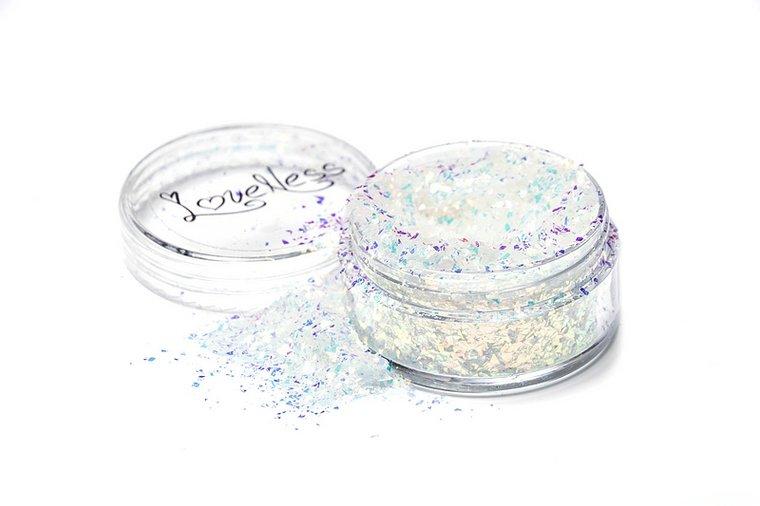 LoveNess Glitters Mylar Fine 01