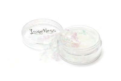 LoveNess Magic Flake 01