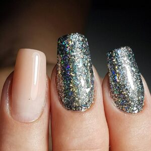 LoveNess Magic Holo Glitters