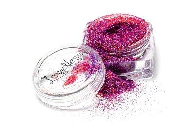 LoveNess Multi Glitter 03