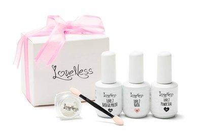 LoveNess Magic Unicorn #1 Starterskit