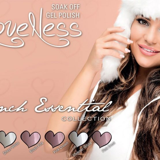 LoveNess French Essential Collection