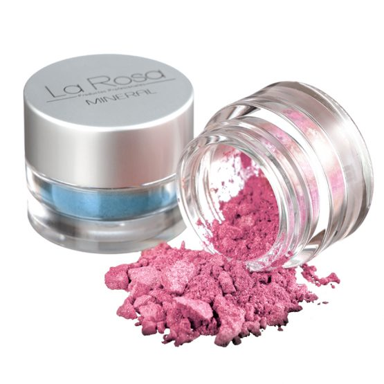 La Rosa Mineral Eye Shadow
