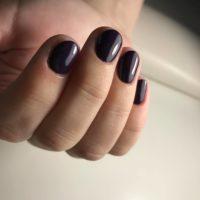 Short Salon Nails o.l.v. Melanie Dupont