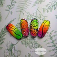 Workshop Vlinders & Pigmenten o.l.v. Mirjam van Galen