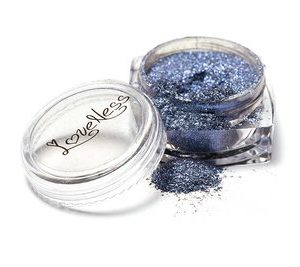 LoveNess Pigment Metallic Blue 3 gr.
