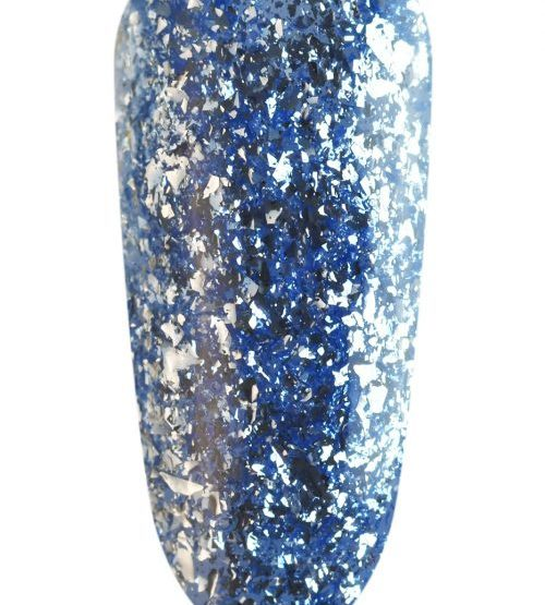The GelBottle D005 Blue 20 ml.