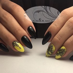 LoveNess 3D Slider 04 nails