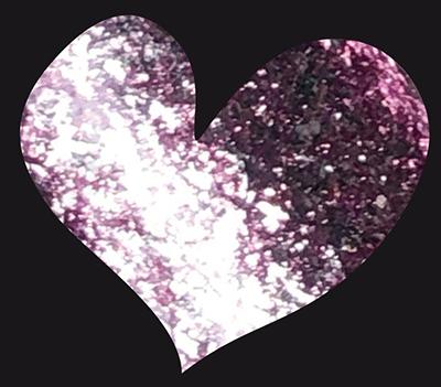 LoveNess Gelpolish SEM02 You had me at Rose 7 ml.