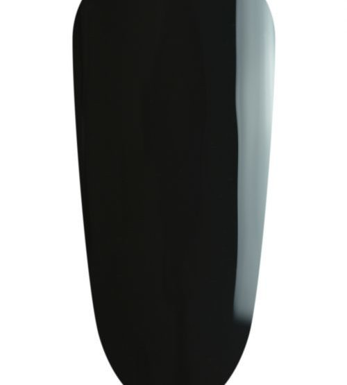 The GelBottle 003 Jet Black 20 ml.
