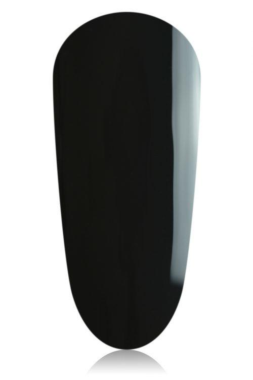 The GelBottle 003 Jet Black 20 ml.
