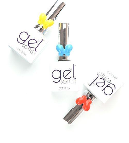 The GelBottle Startpakketten