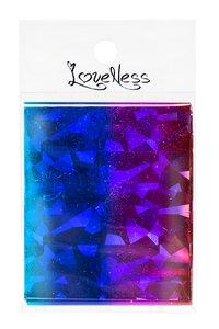 LoveNess Magic Foil 3-Tone