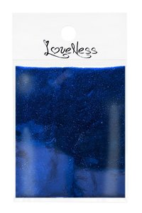 LoveNess Magic Foil Blue