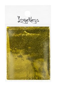 LoveNess Magic Foil Gold
