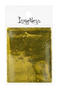 LoveNess Magic Foil Gold