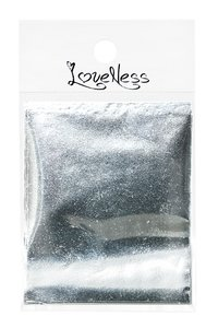 LoveNess Magic Foil Silver