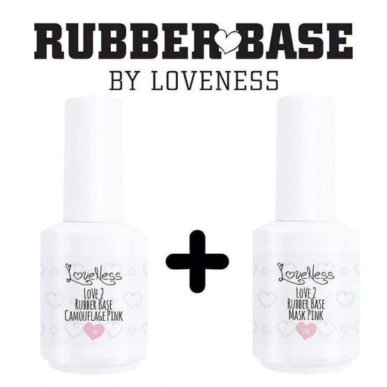 LoveNess Rubberbase
