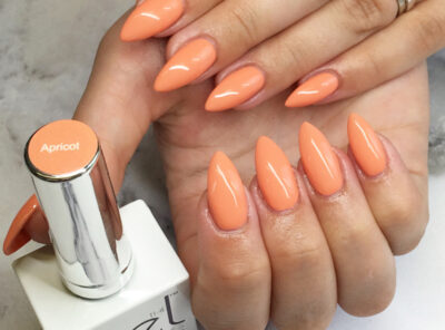 The GelBottle B048 Apricot