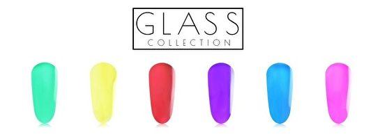 The GelBottle Glass Collectie
