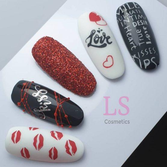 Nail Art & Design