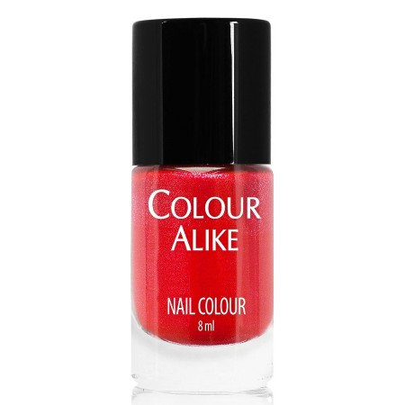 Colour Alike Stempellak 021 Red Wine 8 ml