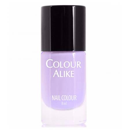 Colour Alike Stempellak 027 Lavender 8 ml