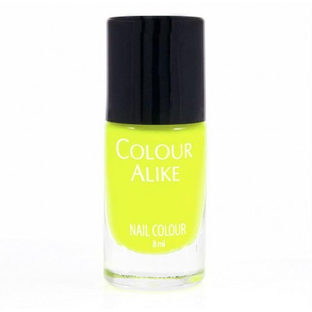 Colour Alike Stempellak 037 Yellow Glow 8 ml