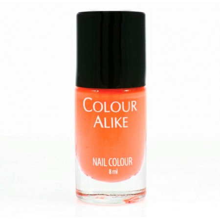 Colour Alike Stempellak 038 Electric Orange 8 ml