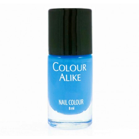 Colour Alike Stempellak 040 Cobalt Kick 8 ml