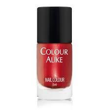 Colour Alike Stempellak 050 Cherry Lollypop 8 ml