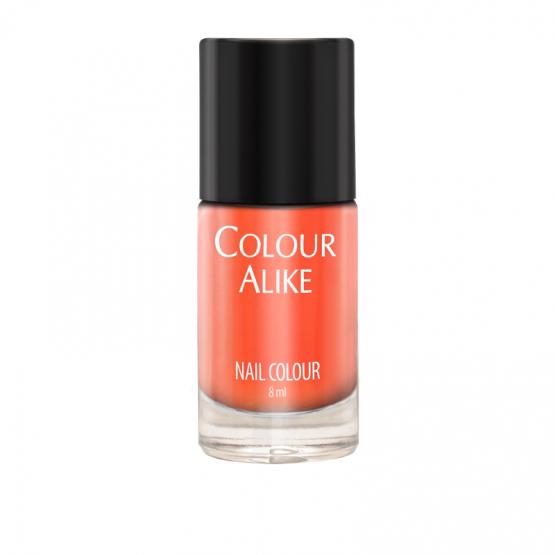 Colour Alike Stempellak 052 Orange Sky 8 ml
