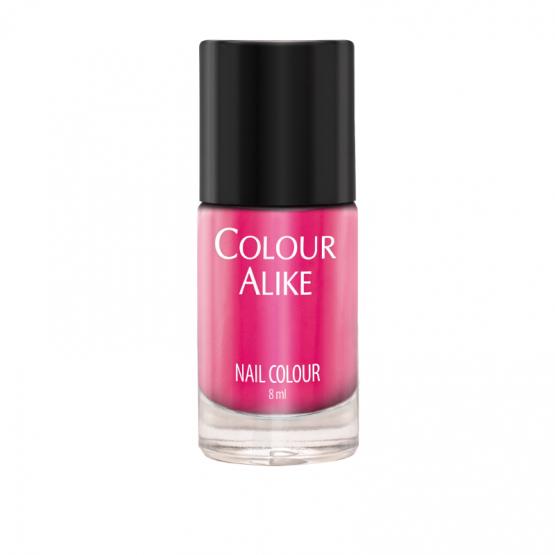 Colour Alike Stempellak 053 Pink Cadillac 8 ml