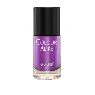 Colour Alike Stempellak 054 Purple Rain 8 ml