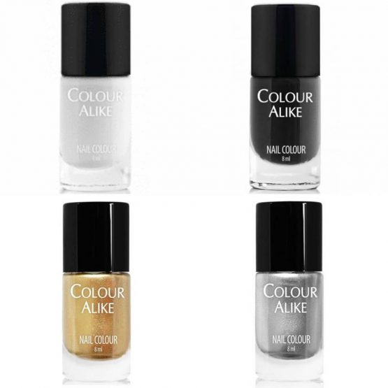 YOURS Colour Alike Classic Collection