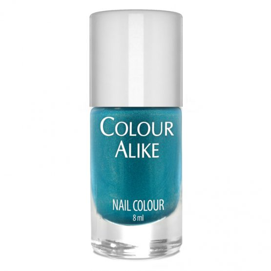 Colour Alike Stempellak 083 Hawaiian Blue 8 ml