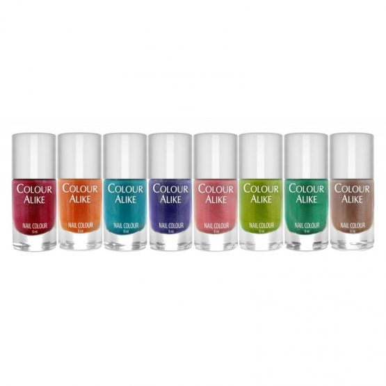 YOURS Colour Alike Tropical Rainbow Collection