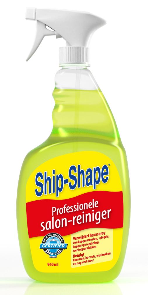 Ship-Shape Salonreiniger 1000 ml
