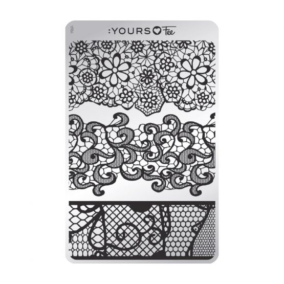 YOURS Loves Fee YLF04 Vintage Lace