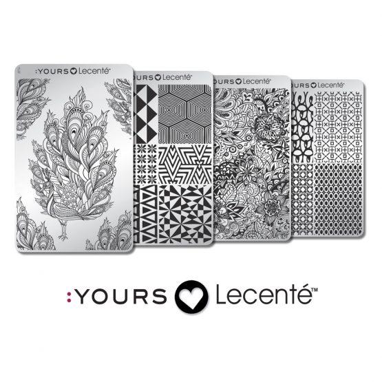 YOURS loves Lecenté