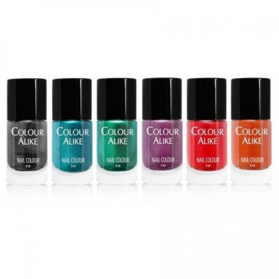 YOURS Colour Alike Fall in Love Collection