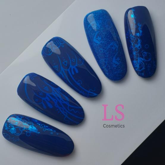Stamping & Glass Gel