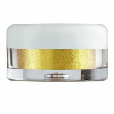 Lecenté Chrome Powder Gold 8gr.